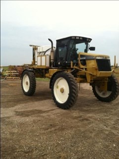 Sprayer-Self Propelled For Sale 2001 RoGator 854