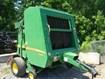 Baler-Round For Sale:  2007 John Deere 568