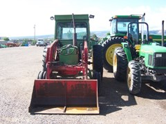 Tractor For Sale:  1977 John Deere 2440 , 60 HP