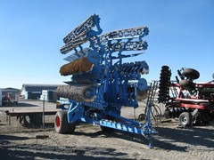 Disk Harrow For Sale 2013 Lemken RUBIN GIGANT 9 S/800