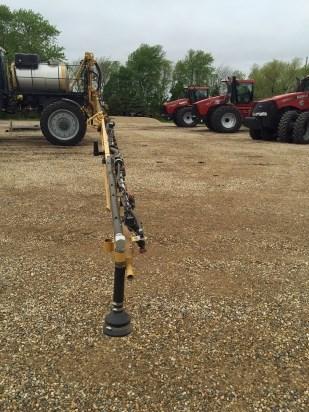 RoGator  Sprayer Booms For Sale