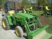 Tractor For Sale:  2009 John Deere 3038E , 37 HP