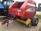 Baler-Round For Sale:  2010 New Holland BR7090