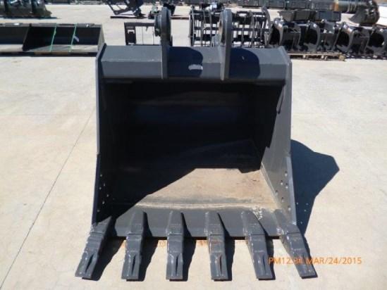 2013 Werk-Brau 54EXC, Fits Case CX250 Cuchara a la venta
