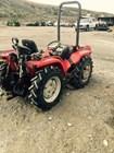 Tractor For Sale:  2007 Carraro tn8400 , 84 HP