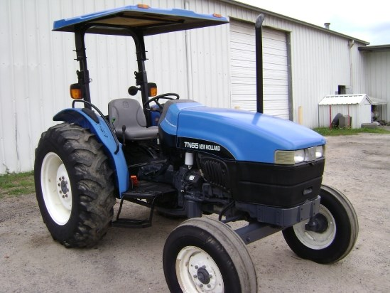 Tractor Seat Tn65 : New holland tn tractor for sale altman co sc