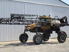 Sprayer-Self Propelled For Sale 2012 Spra-Coupe 4660