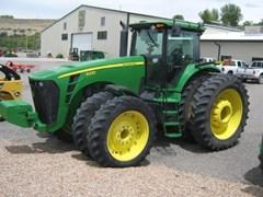 Tractor For Sale:  2008 John Deere 8330