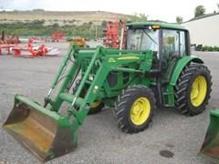 Tractor For Sale:  2008 John Deere 6330