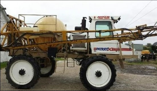 1994 Patriot Tyler Sprayer-Self Propelled For Sale