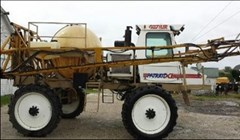 Sprayer-Self Propelled For Sale 1994 Patriot Tyler