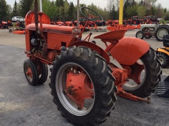 Case Vac Equipment : Photos of case vac tractor for sale ginop sales inc
