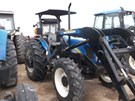 Tractor For Sale:  2011 New Holland T4050 , 95 HP