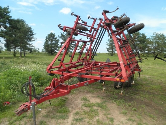 Ih Cultivator Parts : Case ih field cultivator for sale minnesota ag group