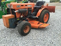 Tractor For Sale:   Kubota B5100E , 12 HP