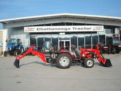 Tractor For Sale:  2013 Mahindra 3016H , 28 HP