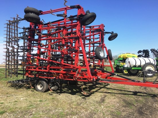 2012 Case IH TIGERMATE 200 Field Cultivator For Sale