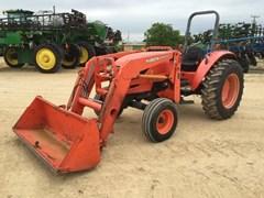 Tractor For Sale:  2013 Kubota M5640SU , 56 HP