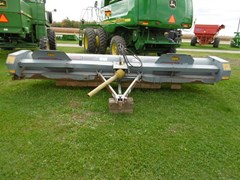 Flail Mower For Sale 1996 Hiniker 4000
