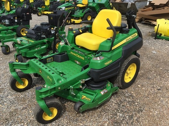 2010 John Deere Z920A Riding Mower For Sale