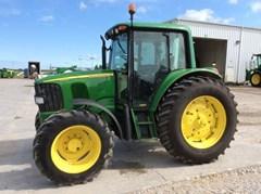 Tractor For Sale:  2002 John Deere 6420 Cab , 90 HP