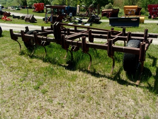 N/A  Field Cultivator For Sale