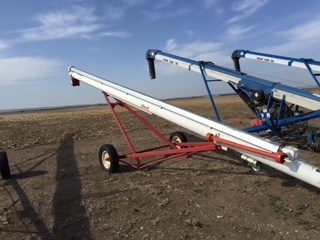 Feterl 10x34 Auger-Portable For Sale