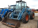 Tractor For Sale:  1993 Ford 9300 , 105 HP