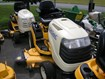 Riding Mower For Sale:  2009 Cub Cadet GT2550