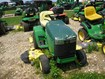 Riding Mower For Sale:  2000 John Deere 345