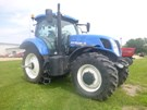 Tractor For Sale:  2013 New Holland T7.235 , 185 HP
