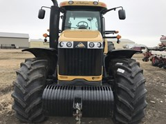 Tractor For Sale:  2011 Challenger MT675D , 275 HP
