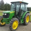 Tractor For Sale:  2013 John Deere 5075E , 75 HP