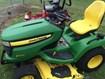 Riding Mower For Sale:  2012 John Deere X540 , 25 HP