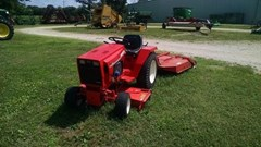 Riding Mower For Sale:   Ingersoll-Rand 446