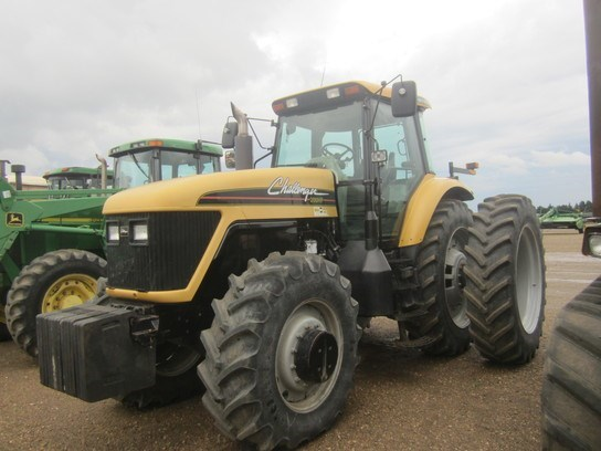 2003 Challenger MT655 Tractor For Sale