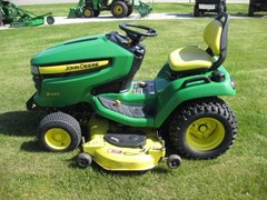 Riding Mower For Sale 2008 John Deere X540 , 24 HP