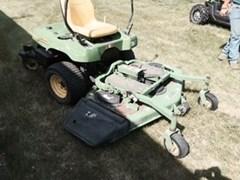 Riding Mower For Sale:  John Deere F680