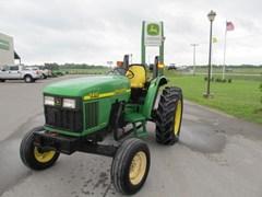 Tractor For Sale:  1998 John Deere 5410 , 65 HP