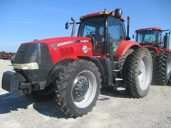 Tractor For Sale 2013 Case IH MX210CVT