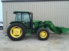 Tractor For Sale:  2013 John Deere 6130D , 130 HP