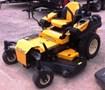 Riding Mower For Sale:  2014 Cub Cadet TANK L60 , 27 HP