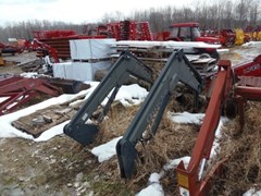 Front End Loader Attachment For Sale ALO Q990