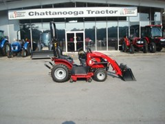 Tractor For Sale:  2014 Mahindra EMAX22H , 22 HP