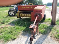 Baler-Square For Sale:  1988 New Holland 316
