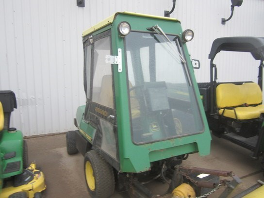 John Deere F935 Riding Mower For Sale