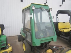 Riding Mower For Sale:  John Deere F935