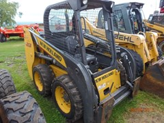 Skid Steer For Sale 2013 New Holland L213 , 49 HP
