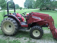 Tractor For Sale:  2001 Mahindra 4110 , 41 HP