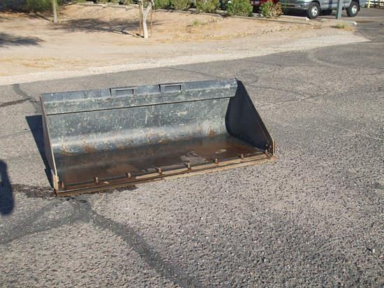 Bobcat BU74CIHD Bucket